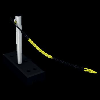 Mobilní zábrana TSL-PFOS